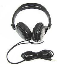 Stereo Studio Entry-level Monitor DJ Headphone Earphone For Sony MDR-V150 MDRQ-5