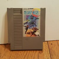 Super C - Classic NES Nintendo Game Cart