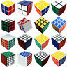 Magic Cube  Smooth Pro Speed Cube Puzzle  Kids Classic Toy 2*2 3*3 4*4 5*5