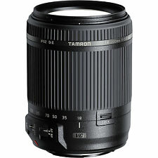 Tamron 18-200mm Di II VC All-In-One Zoom Lens for Canon Mount
