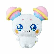 BANDAI Star Twinkle PreCure Soft Plush Doll Fuwa  NEW from Japan