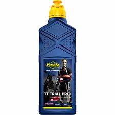 Putoline TT Trial Prosynthetic 2t two stroke Oil strawberry Scented (1Litre)