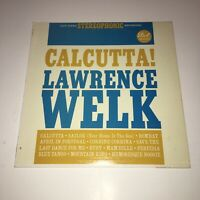 Lawrence Welk ‎– Calcutta!: Dot Records 1961 Vinyl LP Album Stereo DLP 25359