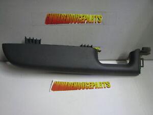 2003-2006 SILVERADO SIERRA DRIVER DOOR ARMREST DARK GRAY NEW GM #  88981547