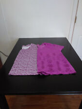 WOMENS LOT OF 2 TOPS BY ST. JOHN'S BAY SIZE 3X