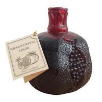 Granatapfellikör 0,5L Granatapfel Likör pomegranate liqueur
