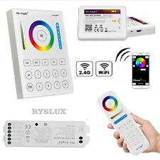 Mi-Light LS2 8 Zonen WIFI WLAN APP RGB+CCT RGB+WW Controller LED RGB RGBW Stripe