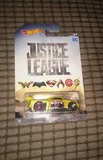 Hot wheels DC Justice League Team Meat personnage voitures HOTWHEELS Die-Cast
