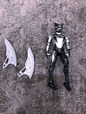 Power Rangers Jungle Fury Sound Fury Bat Ranger Action Figure