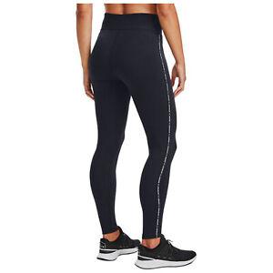 2021 Under Armour Ladies Favourite Leggings UA Gym Yoga Pants Fitness Training