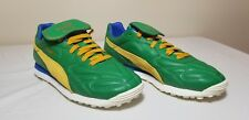 Puma King Allround Turf Football Soccer Trainer Shoes Size mens 7 366618-03