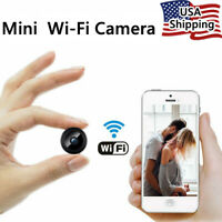Mini IP Camera Wireless Wi-fi IP Home Security HD 1080P DVR Night Vision Remote