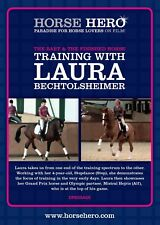 THE BABY & THE TRAINING HORSE - Training With Laura Bechtolsheimer DVD NEW