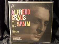 Alfredo Kraus - of Spain