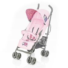 Brevi Passeggino Marathon Hello Kitty Rosa