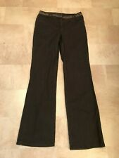 Marks and Spencer Per Una Ladies Designer Womens Stretch Jeans Size 8