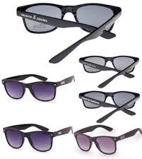 Gafas de sol de mujer cuadrado cuadrado, de 100% UV400