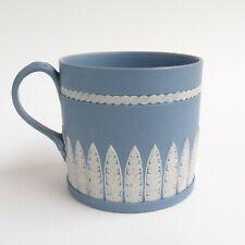 WEDGWOOD - Tasse - XVIIIe / XIXe - Old Blue Jasper Ware Cup - 18th / 19th C.