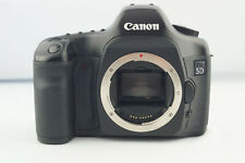 Canon EOS 5D MK1 Vollformat DSLR in OVP # 5024