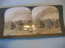 Keystone View Company P99 A Grass Hut in Hawaii 34444 - More stereoviews listed!