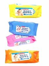 Baby Wipes Aloe Vera Fresh Scented 80 Wipes Discount Pack Offer 1 + 1 = 160 pc