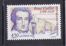France année 1999 Explorateur  René Caillié  N° 3257**réf 4896