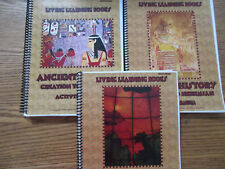 Living Learning Books-Ancient History-Creation to Nehemiah set