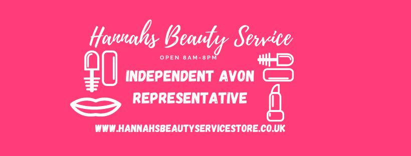 Hannahs Beauty Service