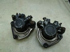 Kawasaki 750 KZ KZ750E KZ750-E Front Brake Calipers 1980 KB149