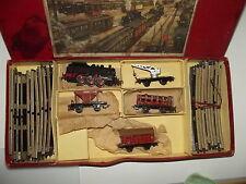 MÄRKLIN MARKLIN H0 : TM 865/4 scatola vintage condizioni buone 800 rarità : '50