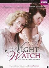 The Night Watch NEW PAL Cult Series DVD Anna Maxwell Martin C. Foy J. Whittaker