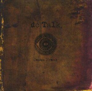 Jesus Freak - Music CD -  -  1995-11-21 - Virgin Records America, Inc. - Very Go