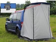 REIMO VERTIC Tailgate Cabin Tent- Caddy, Kangoo, Berlingo, Doblo, Partner, Citan