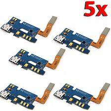 5x lot Charging Port Dock Connector USB Flex Samsung Galaxy Note 2 II i317 b213