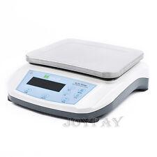 0.1 g 30 kg Digital Analytical Balance Lab Precision Scale U.S. Solid®