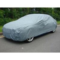 Medium Heavy Duty Breathable Car Cover UV, Snow, Frost, Dust, Birds Protection