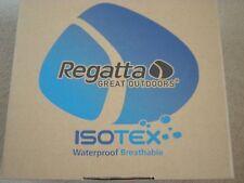 BNWT LADIES REGATTA ISOTEX WALKING BOOTS NAVY & 2 TONE GREY COMFORT  5