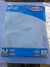 PRICE DROP! GOTTA GO! TOP/SPRAYGUARD CAT III PROTECTIVE CLOTHING-SIZE XL-CASE/20
