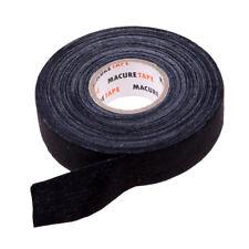 1 Rolle wasserdicht klebendes Eishockeystoff-Stock-Griffband 25mmx22.5m