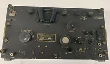 SIGNAL CORPS BC-342-N WW2 VINTAGE BC342 RECEIVER Unmolested
