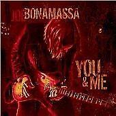 Joe Bonamassa - You & Me (2006)