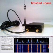 100KHz-1.7GHz full band UV HF RTL-SDR USB Tuner Receiver/ R820T2+8232 AM FM CW