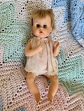 1964 Ideal teeny tiny tears doll