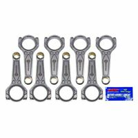 "Wiseco LS6125-927 Boostline 4340 Forged I-Beam Connecting Rod - 6.125 "" Long NEW"