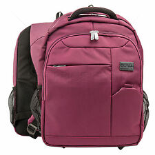 "Men Women Bag 15.6"" Laptop Backpack Computer Notebook School Business Travel Bag"