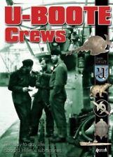 U-Boote Crews : 1939 - 1945 by Jean Delize (2008, Hardcover)