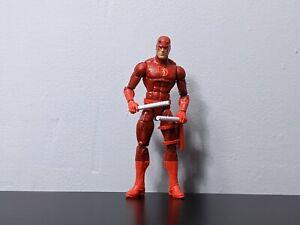 """Daredevil Marvel Legends Hobgoblin BAF Wave Loose 6"""" Red Defenders"""