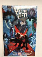 All-New X-Men Volume 4 Hardcover HC (NM) (2016) Brian Michael Bendis