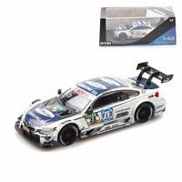 BMW DTM 1//32 1:32 Modèle Voiture Miniature VPM Farfus Shell