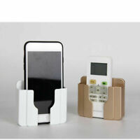 PCMultifuntion Storage Stand Charging Holder Wall Mount Phone For Mobile Br F0M8